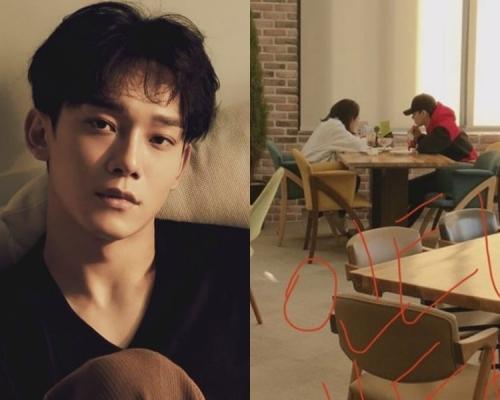 粉絲幫隱瞞拍拖照兩年 Chen被要求退隊EXO