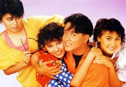 擁英國、中國及馬來西亞血統的柏安妮,於80年代獲黃百鳴賞識,繼而展開了其電影生涯,曾參演的電影包括:張國榮主演的《為你鍾情》、周星馳和張學友主演的《咖哩辣椒》等。