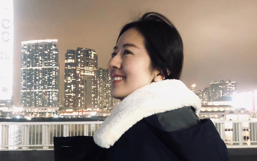 【新年新驚喜】親戚爆料混血荷蘭 唐詩詠:唔好再問我個鼻點解咁高