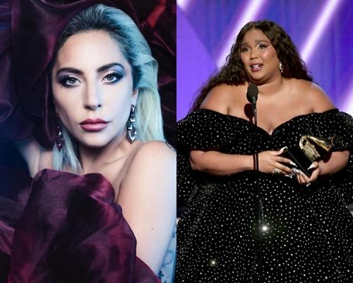 【格林美】缺席GaGa奪兩獎 Lizzo撼贏4天后奪最佳獨唱歌手