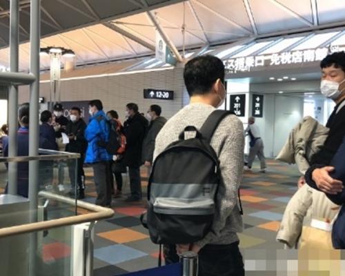 【武漢肺炎】上海人拒與發燒武漢人同機  武漢人怒罵:不是同胞嗎
