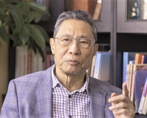 【武漢肺炎】鍾南山料疫情未來一周達高峰