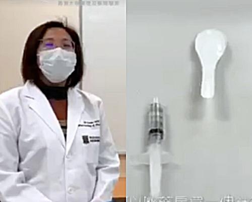 【Kelly Online】搓手液一支難求 港大藥劑教自製消毒液