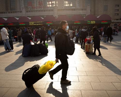 【武漢肺炎】越南停發中國公民旅遊簽證至下月15日 包括港澳旅客