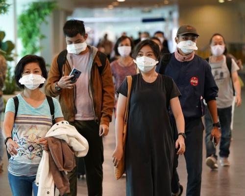 【武漢肺炎】馬來西亞擬包機撤僑