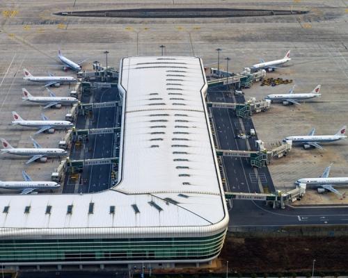 【武漢肺炎】多國航空公司停飛中國航班