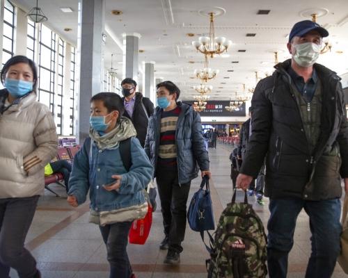 【武漢肺炎】新加坡宣布禁止中國公民或曾到內地旅客入境