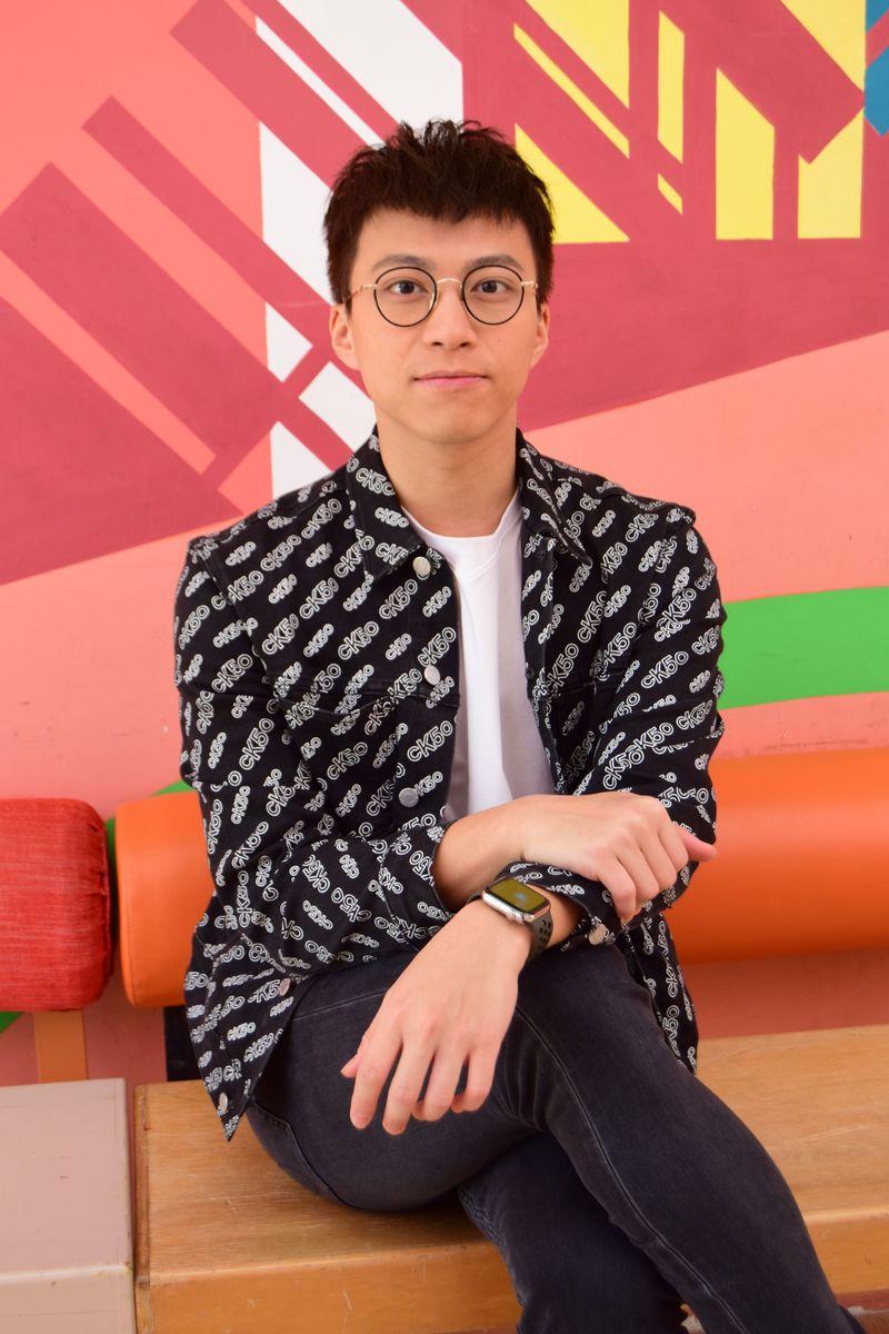 坤哥慶幸是電視台藝員,能保障基本收入。