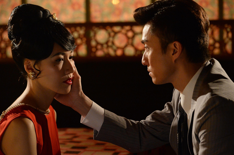 《金宵大廈》大受歡迎,令施嬅和拍檔陳山聰人氣急升。