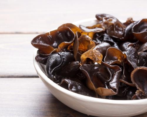 木耳等食用菇菌處理不當可致中毒 食安中心提7大注意事項