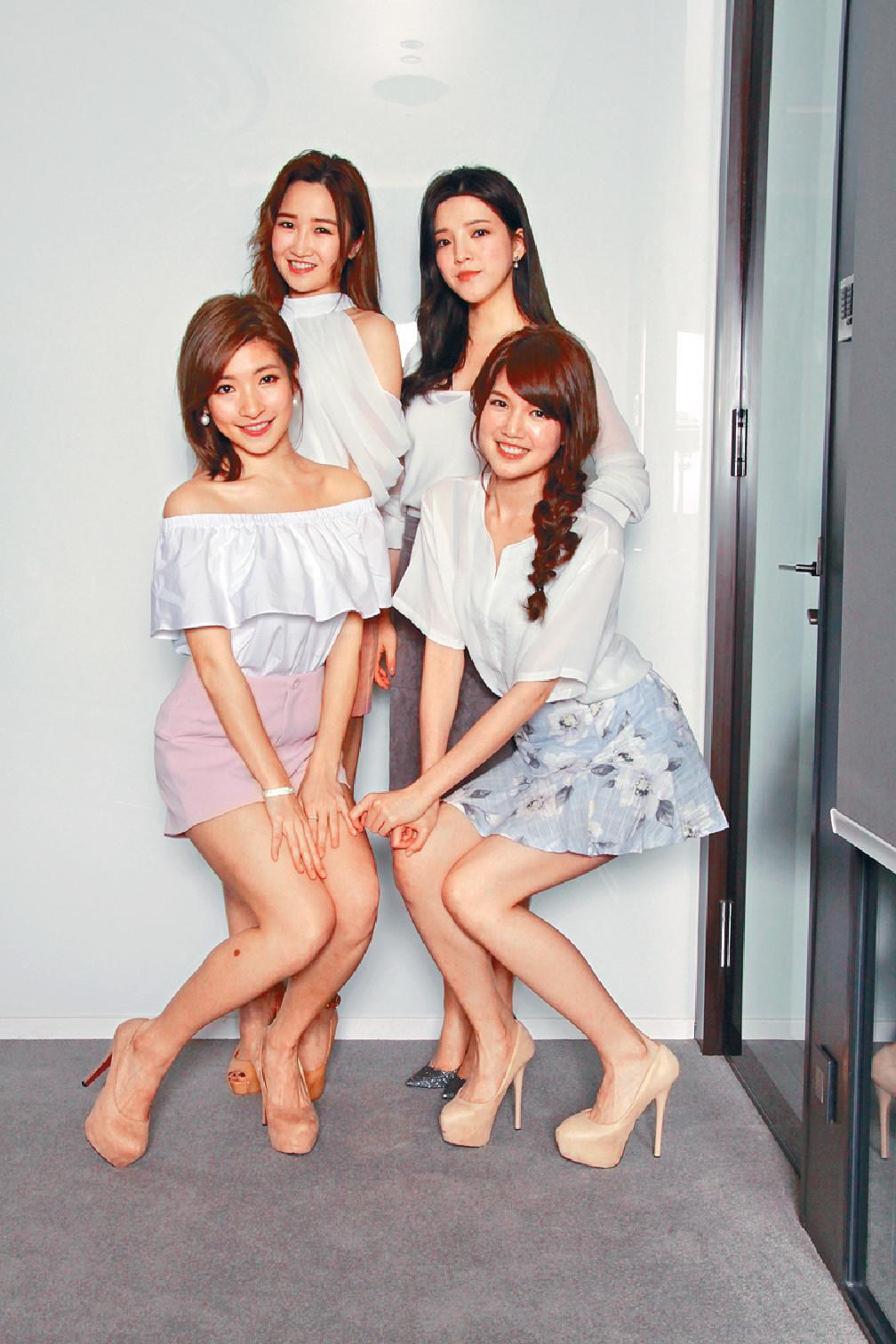 paco名人會 新歌mv誘惑眾生as one苦練辣身舞上陣 專欄 頭條日報