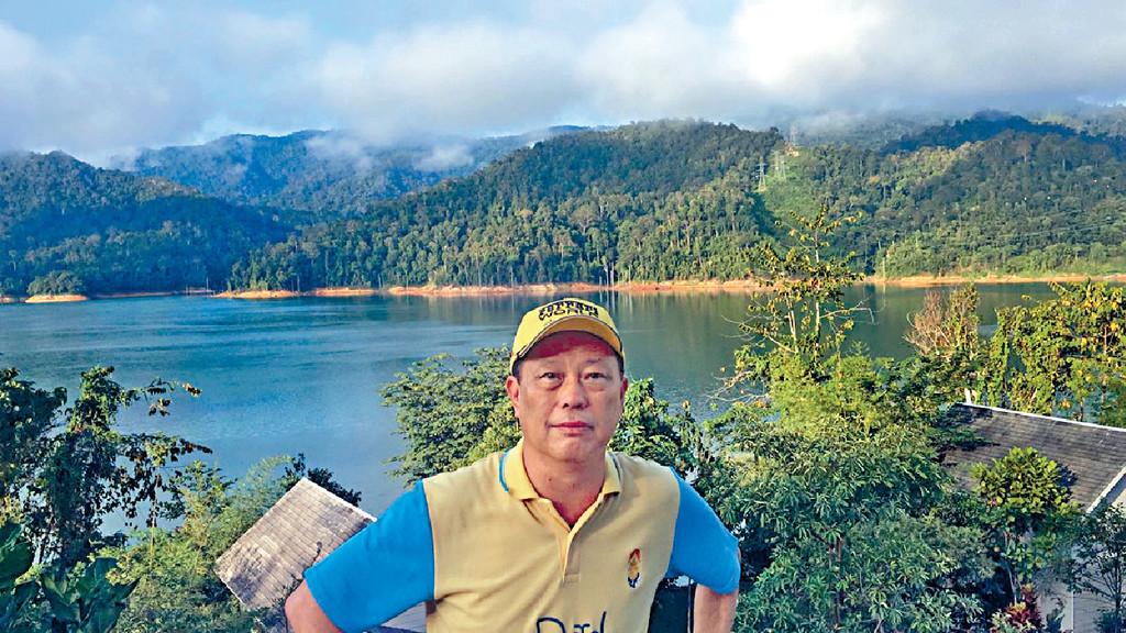 黄sir看世界——霹雳州热带雨林