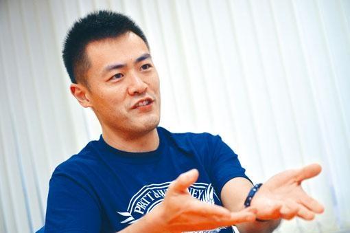 劉鳴煒期望政府制定青年政策,以助香港青年規劃未來發展藍圖。