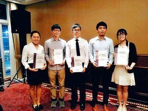 恒生管理學院供應鏈及資訊管理學系畢業生,獲得一六年香港運輸物流協會畢業論文比賽冠軍。