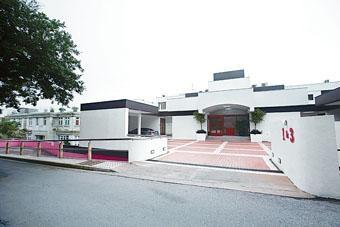 山頂普樂道1至5號屋地,獲財團以近30億元洽購。