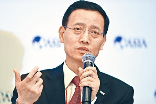 王銀成曾連續兩年榮登《福布斯》「中國最佳CEO」榜。
