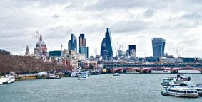 英國脫歐或引致倫敦出現層層疊式的職位遷移。