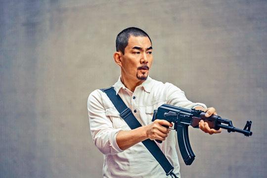 小齊自言《樹大招風》的角色有新鮮感才獲影帝提名。
