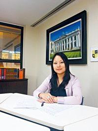 晉德基金理事兼Norton House行政總監廖若兒表示,報讀海外名牌大學,最好在入學前三年開始準備。