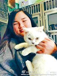 雲南一女子購貓無法退還,將貓殺害剝皮丟在寵物店門口。