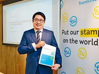 環聯香港區行政總裁何佳意表示,採用趨勢數據可令企圖「漂白」不良信貸紀錄的騙徒無所遁形。