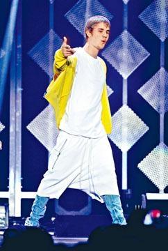 Justin Bieber日前又在派對上與人起爭執。