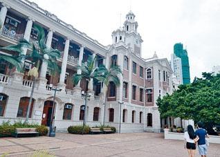 香港大學牙醫蟬聯世界高等教育研究機構QS「世界大學學科排名」的學科第一。