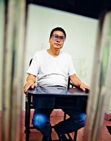 谷卓恒捲入內地非法吸取存款案,據悉曾遭深圳公安拘留。