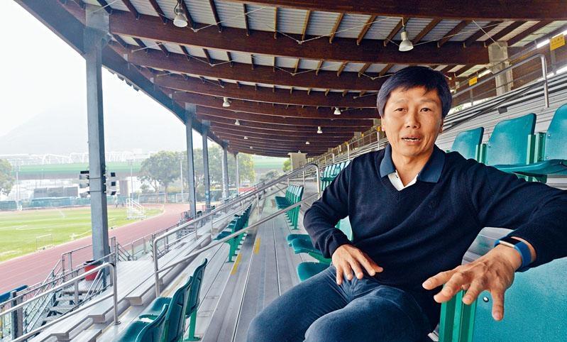 楊德強表示,香港仔運動場及元朗大球場將研究加入藥檢和購票設施,以達至可供舉辦亞洲足協級別賽事的標準。