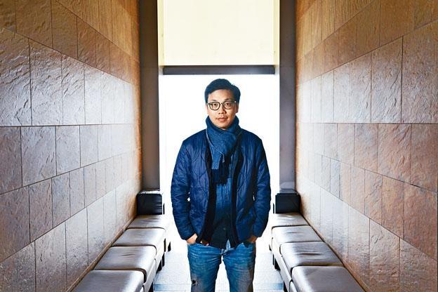 導演侯季然劇情片、紀錄片兩邊走,曾多次以台灣音樂為拍攝題材。