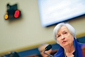 聯儲局維持年底前加息3次的預期,令預測儲局加息4次的美元好友失望。
