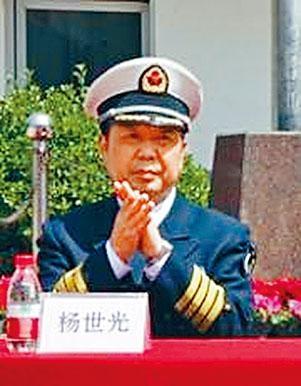 """港媒:徐才厚""""余孽""""被多名情人联名举报而落马"""