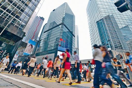投資基金公會認為,現行的強積金供款比例或不足以滿足市民退休需要,續建議提高供款比率。