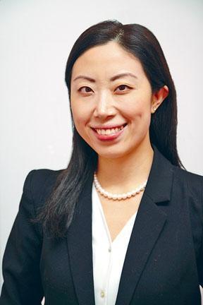 美國註冊營養師詹佩鳳