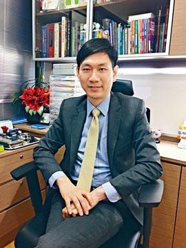 家庭科專科醫生李俊傑