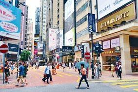 工商鋪的購買力增加,有個別銀行趁機推出低至H+1.35厘的按息計畫。