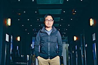 梁子麒指香港話劇團很着重本地培育工作,不時舉辦戲劇班和學生專場。