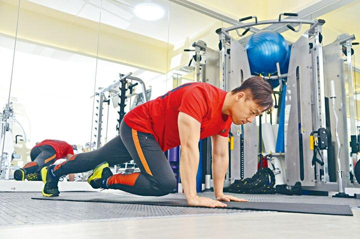一些看似簡單不過的動作卻是高效消脂運動。