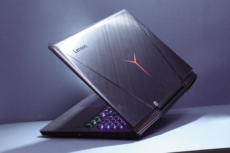 一鍵超頻 Lenovo IdeaPad Y910
