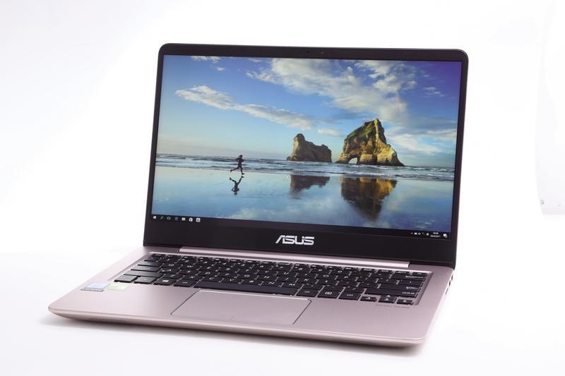 追加獨顯 ASUS ZenBook UX410