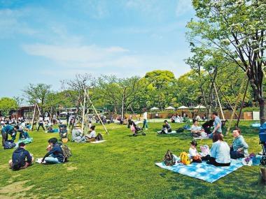 天王寺TEN-SHIBA樂活世界