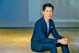 香港建築師及室內設計師André Fu。
