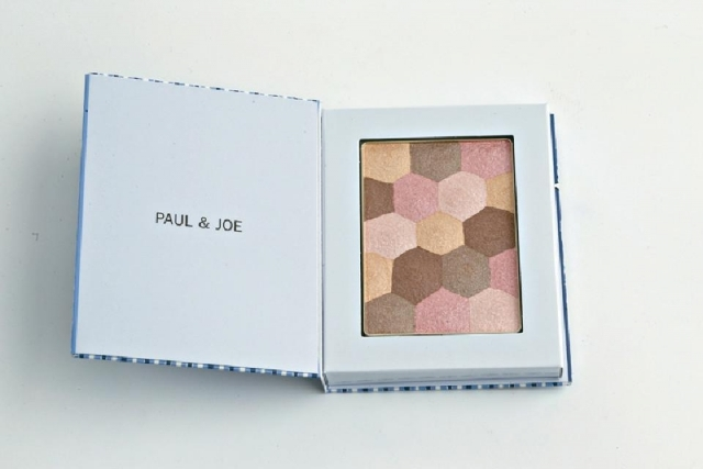 ■Paul & Joe Eye Color Limited #007 $300