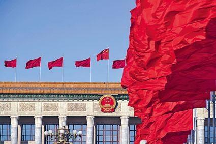 受惠內需增長強勁,中國今年第二季GDP增長6.9%。