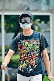 獲判無罪的陳紹鈞重申被誣告。