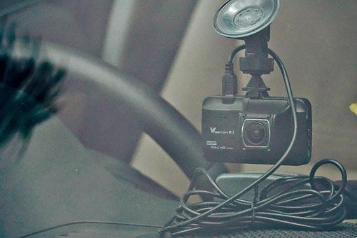 消委會發現十七款港售的車cam質素十分參差。