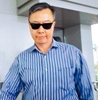 醫務化驗師華壽恩在陳冠忠介紹下,加盟亞太幹細胞科研中心。