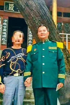 「上官鳳笠」冒充國務院參事、解放軍將軍。