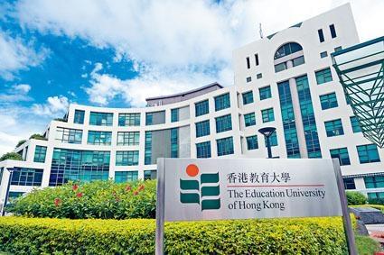 大學聯招終極改選結束,以教育大學幼兒教育競爭情況最激烈。
