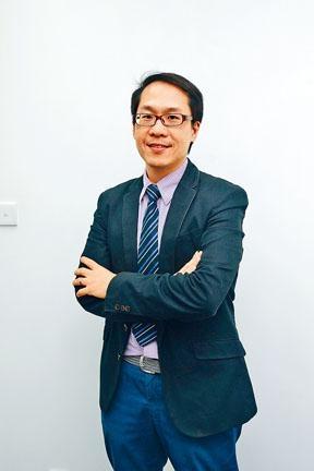 高級營養師黃榮俊
